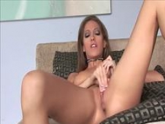 Jenna Haze Plays With Herself & Cums