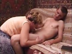 Moden Kvinde and also Ung Fyr (Danish Title)(Not Danish Porn) 14