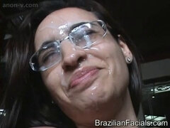 Brazilian faciais