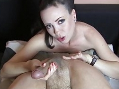 Stepmom and additionally Stepson Asslicking Rimming Rimjob Affair