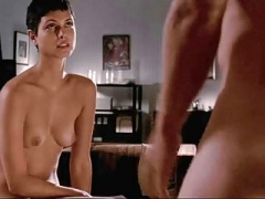 Morena Baccarin Naked Butt and besides Tits On Scand besidesalPlanetCom
