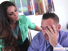 Alison Tyler Office Hardcore Porn Video