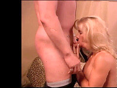 very first Time buttfuck For A admirer - Carol Cox Classic - from 1998