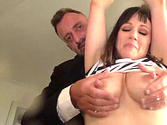 PASCALSSUBSLUTS - Lucy: Lactating Mum craves brutal Trashing