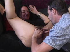 Horny Grannies Love To Fuck #04