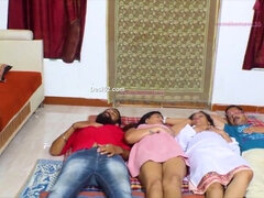Indian Group Sex Party - bbw indian wife