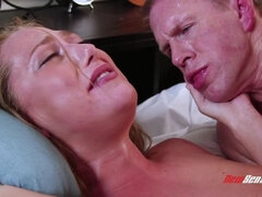 Carter Cruise - My Family's Creampie Recipe