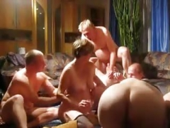 Open-minded orgy 2