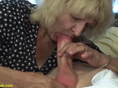 extreme ugly 83 years old mom big cock fucked