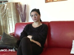 First Casting Couch Of Hot Camille Teenager