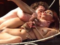 Super broad bondage Poor undersized Jade Jantzen she just desired to have a joy vacation with