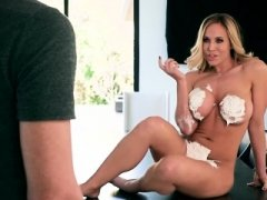 Brazzers - Milfs Like it Huge -  Sweet Treat F