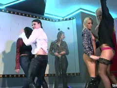 Gangsters Paradise Part 3 - Cam 4