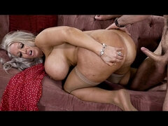 Big Tits Mature Assfucking Pound By Stepson - Hard Sex
