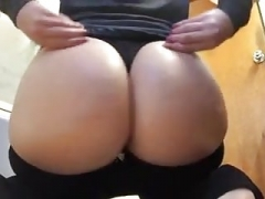 Swedish bubble ass 8