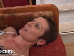 Mature Mom Pounded Hard Sex