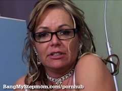 Mature Soccer mom Is Aroused As Make love!