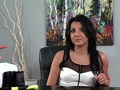 RealityKings - first Time castings - slurping Baz