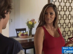 Amazing Housewife And Stepson - reena sky