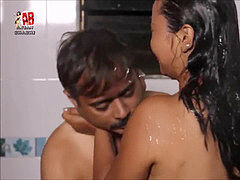 Desi Wetlook hump two
