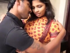 Indian Servant getting Fucked by Owner
