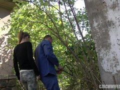 Czech Wife Swap (Czech AV): Czech Wife Swap 12 part 3