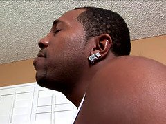 Ebony ssbbw with gigantic ass and breasts pounded