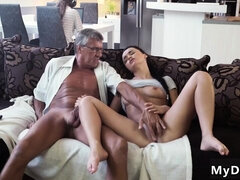 Rookie daddy banging What would you frankly prefer - computer or