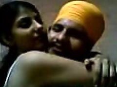 Desi- punjabi couple fucking