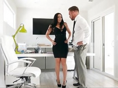 Caught at Work - Rachel Starr