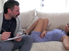 TOUGHLOVEX Karl cant get quite enough of Kendra Spade