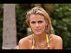 Brooklyn Decker ULTIMATE Wank CHALLENGE
