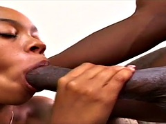 Ebony Slut