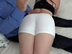 Over The Knee Spanking