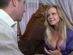 Mom's Cuckold #05 Scene 5