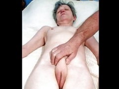 ILoveGrannY Non-pro Nude Images Collection