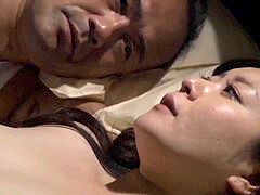 satisfy shag My wifey (Netorare JAV with Turkish Subtitle)