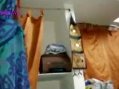 desi telugu maid bhabhi banging hard by owner