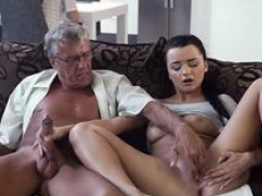 Ugly mature man young girl explicit What would you frankly prefer  computer or your girlpatron