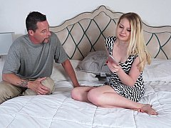 Bisexual stepdaughter