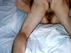 Real amateur Greek duo, Home Made porno ~DirtyFamily~