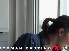 Isabelle Solis casting