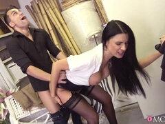 kay parker analni seks