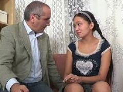hot riding with old teacher film