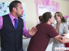 Dillion Harper,Ryan Mclane Naughty Weddings
