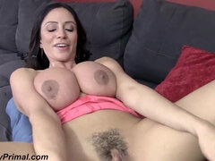 hot stepmom Ariella Ferrera porn video