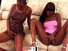 Twins Mocha and additionally Chocolate Appreciate White Cock
