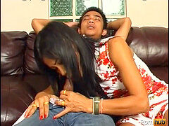 teenager japanese TRANSSEXUAL 3 - scene 1