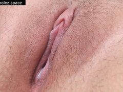 Vaginal Juices only for me - amateur porn