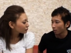Japanese eager mom intensive livecam sex